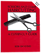 Scissor and Comb Haircutting